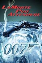 Die Another Day - Italian Teaser poster (xs thumbnail)