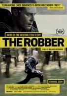 Der Räuber - Movie Poster (xs thumbnail)