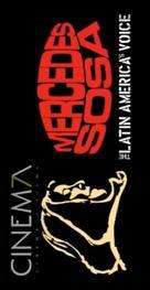 Mercedes Sosa: La voz de Latinoamérica - Argentinian Logo (xs thumbnail)