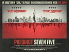 The Seven Five - British Movie Poster (xs thumbnail)