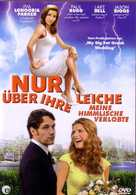 Over Her Dead Body - German DVD cover (xs thumbnail)