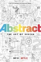 """""""Abstract: The Art of Design"""" - Movie Poster (xs thumbnail)"""