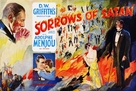 The Sorrows of Satan - Movie Poster (xs thumbnail)