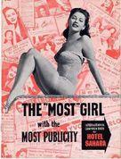 Hotel Sahara - Movie Poster (xs thumbnail)