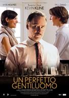 The Extra Man - Italian Movie Poster (xs thumbnail)