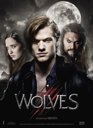 Wolves - French Movie Poster (xs thumbnail)