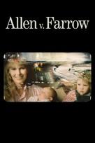 Allen v. Farrow - Movie Cover (xs thumbnail)