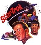 """Star Trek"" - poster (xs thumbnail)"
