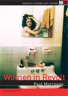Women in Revolt - Italian Movie Cover (xs thumbnail)