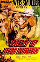 Valley of Head Hunters - Movie Poster (xs thumbnail)