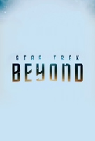 Star Trek Beyond - Logo (xs thumbnail)