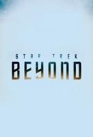 Star Trek Beyond - Logo (xs thumbnail)