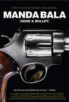 Manda Bala - Movie Poster (xs thumbnail)