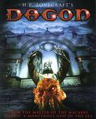 Dagon - Australian Movie Cover (xs thumbnail)