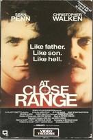 At Close Range - Movie Cover (xs thumbnail)