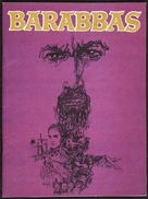 Barabbas - poster (xs thumbnail)