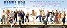 Mamma Mia! Here We Go Again - Vietnamese Movie Poster (xs thumbnail)