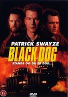 Black Dog - Danish Movie Cover (xs thumbnail)