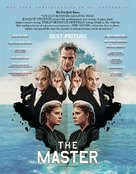 The Master - For your consideration movie poster (xs thumbnail)
