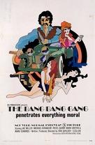 The Bang Bang Gang - Movie Poster (xs thumbnail)