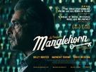 Manglehorn - British Movie Poster (xs thumbnail)