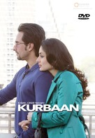 Kurbaan - Movie Cover (xs thumbnail)