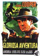 The Real Glory - Italian Movie Poster (xs thumbnail)