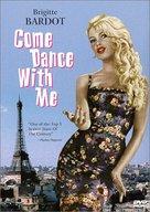 Voulez-vous danser avec moi? - DVD cover (xs thumbnail)