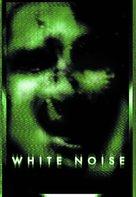 White Noise - DVD cover (xs thumbnail)