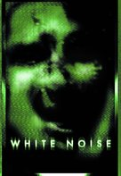 White Noise - DVD movie cover (xs thumbnail)