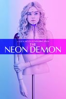 The Neon Demon - Movie Cover (xs thumbnail)