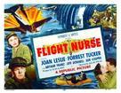 Flight Nurse - Movie Poster (xs thumbnail)