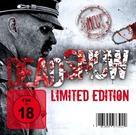 Død snø - German Movie Cover (xs thumbnail)
