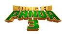 Kung Fu Panda 3 - Logo (xs thumbnail)