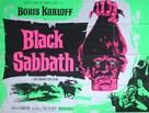 I tre volti della paura - Movie Poster (xs thumbnail)