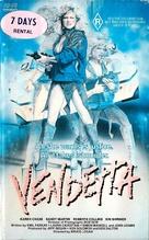 Vendetta - Australian Movie Cover (xs thumbnail)