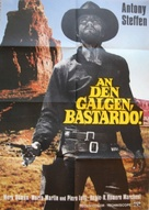 ¿Quién grita venganza? - German Movie Poster (xs thumbnail)