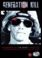 """Generation Kill"" - Danish DVD movie cover (xs thumbnail)"