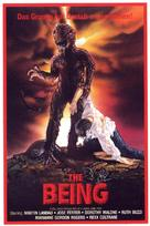 The Being - German VHS cover (xs thumbnail)