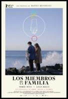 Los miembros de la familia - Argentinian Movie Poster (xs thumbnail)