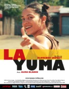 La Yuma - French Movie Poster (xs thumbnail)