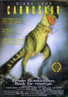 Carnosaur - Movie Poster (xs thumbnail)