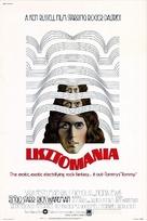 Lisztomania - Movie Poster (xs thumbnail)