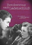 The Shop Around the Corner - German Movie Poster (xs thumbnail)