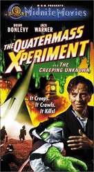 The Quatermass Xperiment - Movie Cover (xs thumbnail)