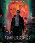 Reminiscence - Australian Movie Poster (xs thumbnail)