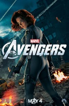 The Avengers - Movie Poster (xs thumbnail)