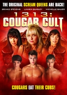 1313: Cougar Cult - DVD movie cover (xs thumbnail)