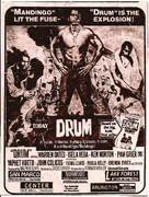 Drum - poster (xs thumbnail)