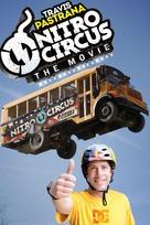 Nitro Circus: The Movie - DVD cover (xs thumbnail)